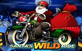 Santa's Wild Ride