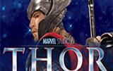 Играть онлайн в слот Тор: Могущественный Мститель