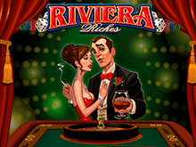 Игровой автомат Богачи Ривьеры
