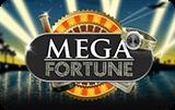 Игровой азартный автомат Мега Фортуна