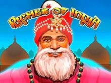 Автомат Богатства Индии на деньги